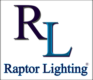 Raptor Lighting Logo